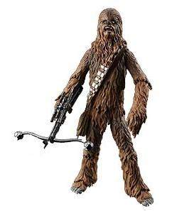 Star Wars Black Series 6-Inch Action Figures Wave 5 - Chewbacca