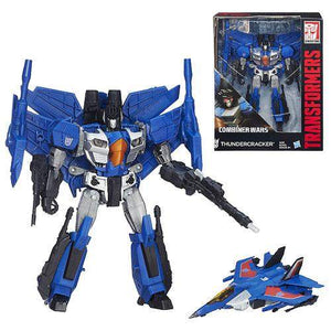 Thundercracker - Transformers Generations Combiner Wars Leader