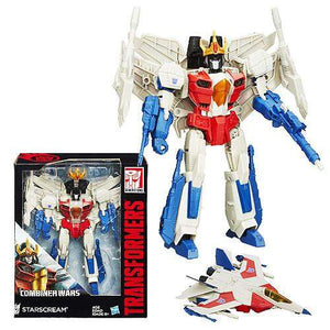 Transformers Generations Combiner Wars Leader Starscream
