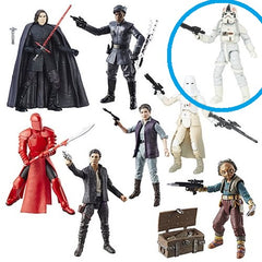 "AT AT Driver - Star Wars Black Series 6"" Wave 13 (Re-Issue)"