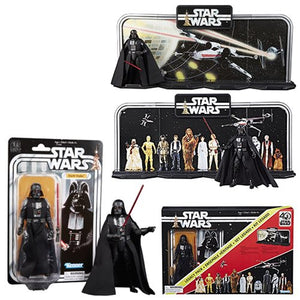 Star Wars The Black Series 40th  Anniversary Legacy Pack