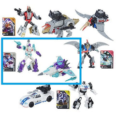Dreadwind - Transformers Generations Power of the Primes Deluxe Wave 1