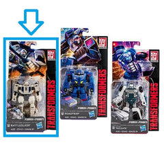 Battleslash - Transformers Generations Power of the Primes Legends Wave 2