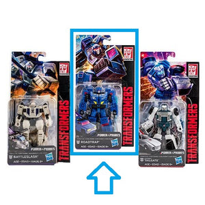 Roadtrap - Transformers Generations Power of the Primes Legends Wave 2
