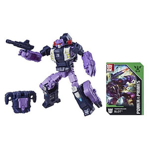 Terrorcon Blot - Transformers Generations Power of the Primes Deluxe Wave 3