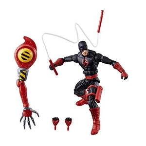 Daredevil - Amazing Spider-Man Marvel Legends Figures Wave 10 (SP//DR BAF)