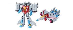 Starscream - Transformers Cyberverse Ultra Class Wave 1