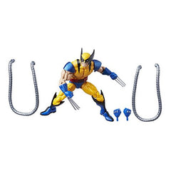 Wolverine - X-Men Marvel Legends Wave 3 (Apocalypse BAF)