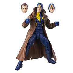 Multiple Man - X-Men Marvel Legends Wave 3 (Apocalypse BAF)
