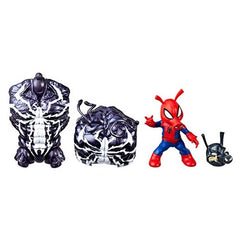 Spider-Ham - Venom Marvel Legends Wave 1 (Monster Venom BAF)