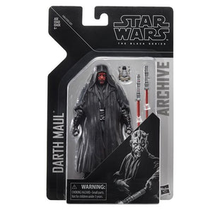 Darth Maul - Star Wars Black Series Archive Wave 2