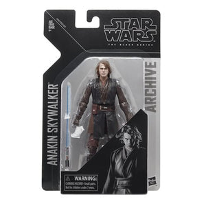 Anakin Skywalker - Star Wars Black Series Archive Wave 2