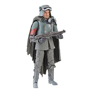 Han Solo (Mimban Mud Trooper) - Star Wars The Black Series 6-Inch Wave 20