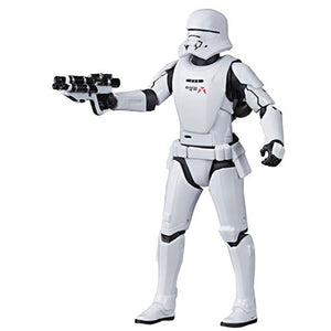 First Order Jet Trooper Figure - Star Wars The Black Series Wave 2