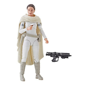 "Padme Amidala - Star Wars The Black Series 6"" Wave 20"