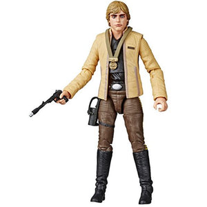 Luke Skywalker (Yavin Ceremony) - Star Wars The Black Series Wave 3 (Re-Issue)
