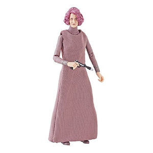 Vice Admiral Holdo - Star Wars The Black Series 6-Inch Wave 20
