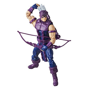 Hawkeye - Marvel Legends Super Heroes Vintage Wave 2
