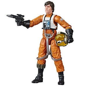 Wedge Antilles - Star Wars The Black Series Wave 2