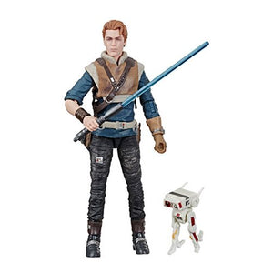 Cal Kestis - Star Wars The Black Series Wave 1