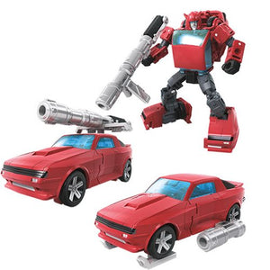 Cliffjumper - Transformers GWFC Earthrise Deluxe Wave 1