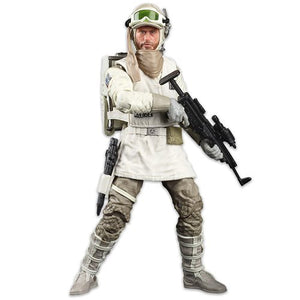 Hoth Rebel Soldier - Star Wars Black Series ESB 40th Anniversary Wave 2