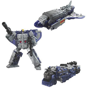 Astrotrain - Transformers Generations War for Cybertron Siege Leader