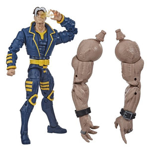 X-Man - Marvel Legends X-Men: Age of Apocalypse (Sugar Man BAF)