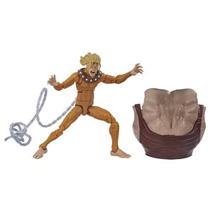 Marvel's Wild Child - Marvel Legends X-Men: Age of Apocalypse (Sugar Man BAF)