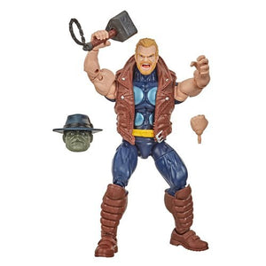 Thunderstrike - Avengers Video Game Marvel Legends Wave 2 (Joe Fix It BAF)