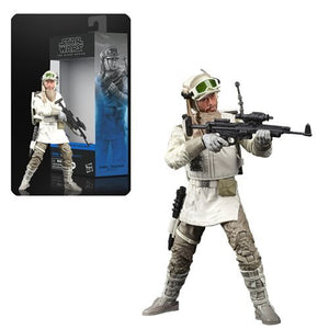 Hoth Rebel Trooper - Star Wars The Black Series Wave 2