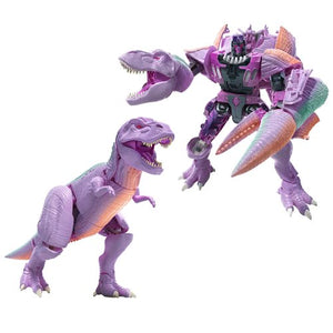 Megatron (Beast Wars) - Transformers War for Cybertron Kingdom Leader Wave 1