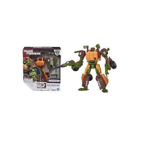 Transformers Generations Voyager Wave 7 - Roadbuster