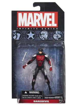 Armored Daredevil  - Marvel Infinite Action Figures Wave 6