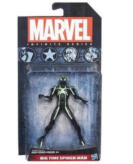 Marvel Infinite Action Figures Wave 5 Big Time Spiderman