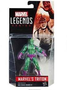 Triton -Marvel Legends/Universe 2016 Wave 1