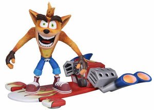 Crash Bandicoot - Crash Hoverboard