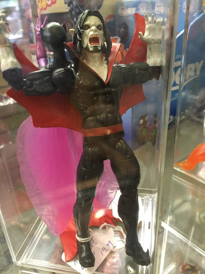 Morbius - Amazing Spider-Man 2 Marvel Legends Figures Wave 5 (Loose)