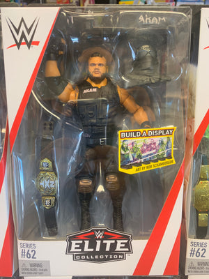 Akam - WWE Elite Series 62