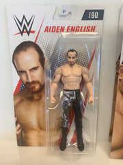 Aiden English - WWE Basic Series 90