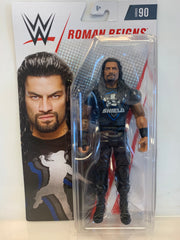 Roman Reigns - WWE Basic Series 90