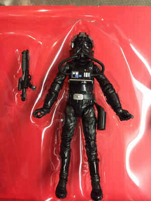 Lieutenant Oxixo - Exclusive Star Wars Black Series 6-Inch
