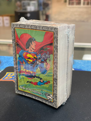 1993 Skybox DC Return of Superman (#1-100)