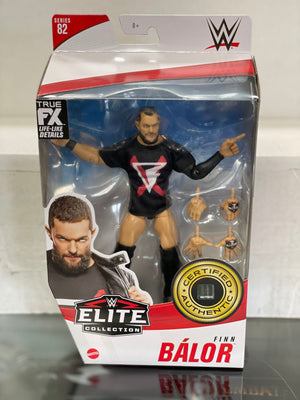 Finn Balor - WWE Elite Series 82
