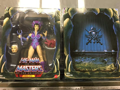 Evil-Lyn - Matty Collector Classics 2.0 Club Grayskull