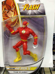 DC Total Heroes Flash