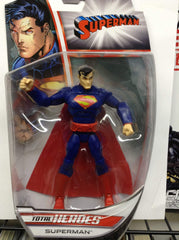 DC Total Heroes Superman