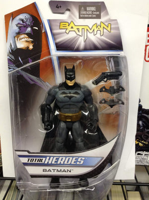 DC Total Heroes Batman