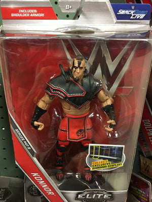 WWE Elite Series 47B - Konnor