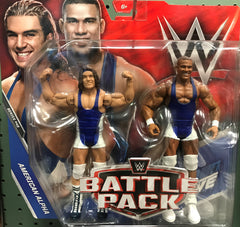 WWE Battle Pack Series 48 - American Alpha